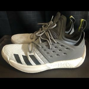 Pre-Owned James Harden Vol 2 Basketball Shoes